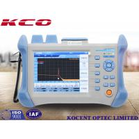Buy cheap OTDR Tester KCO-TL0300 Time Domain Reflectometry Fibers Optical Cable Testing Devices product