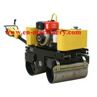 Quality China Double Drum Vibratory Road Roller Asphalt Roller Construction machinery for sale