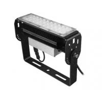 Quality Fin Type Interlock Aluminum Led Housing with 60 * 60° Beam Angle for sale