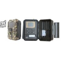 Quality Motion Sensor Hunting Trail Camera That Send Pictures To Your Phone, Remote Trail Camera for sale
