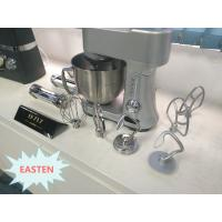 Quality Easten 4.8 Liters Die-cast Stand Mixer OEM Factory for Morphy Richards/ 1000W Die Casting Kitchen Mixer Machine EF717 for sale