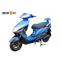 Buy DC brushless motor 1500W Electric Motor Scooter 72v20ah SLA Lead Acid Battery at wholesale prices