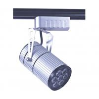 Quality 6300lm 7w Rotation Led Track Spotlights For Industry / Subway , Ac22v Ip33 for sale
