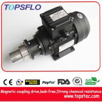 Buy cheap TOPSFLO dc mini Magnetic Drive Gear AC Motor Pump TG-02 product