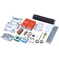 Buy cheap 3 Cores Middle Joints Power Cable Accessories / High Voltage Termination Kits product