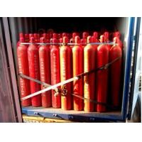 China Methane gas/99.999% CH4 gas/compressed gas/fuel gas/40L bottle methane gas on sale