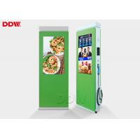 Quality Samsung Panel 55 Inch Outdoor Digital Signage Floor Standing DDW - AD5501SNO for sale
