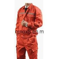 China Cotton Anti-Static Protective Clothing on sale