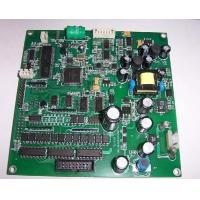 Quality Immersion gold Multilayer 4 Layer PCB & PCBA assembly for electronic products for sale