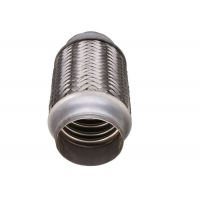 Buy cheap Auto Accessory 63mm Stainless Steel Exhaust Parts Pipe Flex Joint Tube For from wholesalers