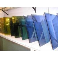 Quality Coated Glass for sale