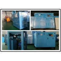 Quality Industrial Rotary Screw Direct Drive Air Compressor 45KW Fixed Speed for sale
