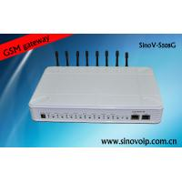 Quality Goip8 gsm voip gateway for sale