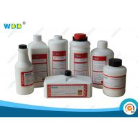 Buy Small Character Inkjet Printers Ink Red And White Mek Base Flammable at wholesale prices