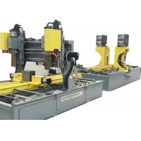 Quality High Efficient Automatic Roll Forming Machine 300 - 1300 Mm Width for sale