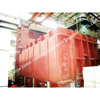 Quality Car Bottom Steel Tempering Furnace , Heat Treatment Furnace For Industrial for sale