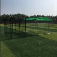Buy cheap Professional Welded Wire Big Dog Kennels For Outside High Security from wholesalers