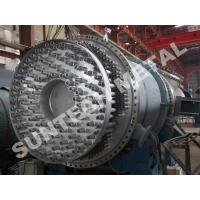Buy Stainless Steel 316L Climbing Thin Film Evaporator For NMB Application at wholesale prices