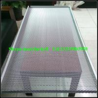 Quality Aluminum Expanded Metal Ceilings/decorative expanded metal ceiling tile for sale