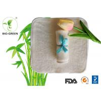 Quality Customized Color Bamboo Baby Wipes , White Bamboo Eco Friendly Baby Wipes for sale
