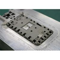 Buy cheap OEM Service ABS Plastic Injection Molding Products, ABS, PA, PC, PC/ABS, PP, PPS from wholesalers