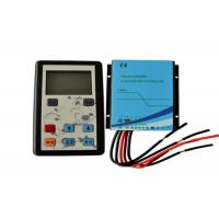 Quality High Power Lead Acid Battery Constant Solar Charge Controller 12V 24V 5A 10A 15A 20A for sale