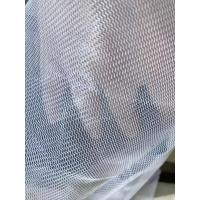 Quality Polyester Mesh Fabric For Laundry bag Clothing Chair Interlining Hat Using for sale