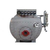 Quality High Pressure Marine Steam Boiler with Water Level Gauge / Water Level Controller for sale