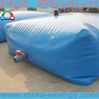 Quality Hot Selling China Factory Price Foldable Water Tank for sale