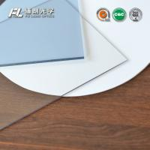 4'*8' acrylic plexiglass sheet 12mm hard coated acrylic sheet for industrial equipment covers