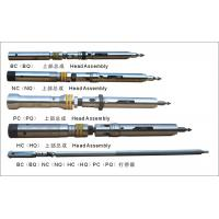 Quality Wireline Double Core Barrel Q Series Head Assembly And Overshot Assembly for sale