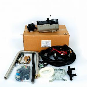 Quality Water Parking Heater 5000w Outside Pump CE certification 2 years warranty for sale