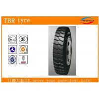 Buy cheap Long Service Life Radial Ply Tyres With Tube 11.00R20, 12.00R20 product