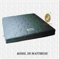 China 2012 Hear Care Comfortable 3D Magnetic Therapy Mattress Pad on sale
