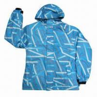 Buy cheap Ski Jumpsuit for Women, 120g Cotton Padding, Available in Various Colors from wholesalers
