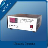 900w Digital Ultrasonic Generator for sale
