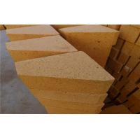 Buy Custom Thermal Insulation Fire Clay Brick Construction Industrial Furnace Bricks at wholesale prices