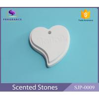 Buy cheap Heart Shape Scented Stones Private Label Accepted With Fragrance product