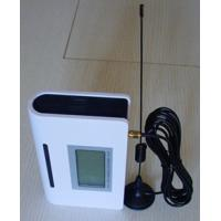 Quality New LCD Display Convenient universal Auto GSM Dialer for Wireless Alarms System for sale