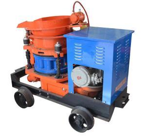 Buy Explosion Proofing Shotcrete Machine at wholesale prices