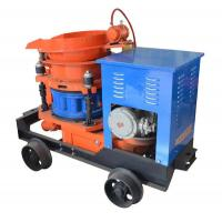 Quality Mix Concrete Shotcrete Guniting Machine for sale