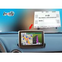 Quality Original Car GPS Navigation Box Gps Auto Navigation System Full Touch for sale