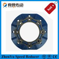 Quality Low Noise NMRV Worm Gear Speed Reducer Micro Worm Wheel Gearbox Torque for sale