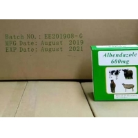 Quality Abendazole 1200mg Veterinary Drug for sale