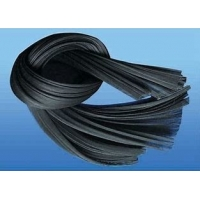Quality 1680D  Nylon 6 Tire Cord Fabric Dimensional Stable For Semi Steel Radial Tire for sale