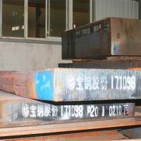 Quality P20 /1.2311 Pre - Hardened Steel Plate For Injection Plastic Mould for sale