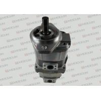 China 18012306 Engine Water Pump / Wheel Loader Hydraulic Gear Pump for Excavator on sale
