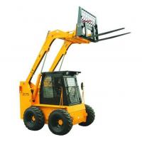Buy cheap JC75B SKID STEER LOADER with High-Flow System from wholesalers