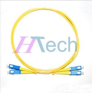 Quality SC-SC SM 9/125 Duplex 2.0MM 2M Fiber Accessories for sale