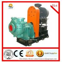 Quality Filter Press Feed -6/4 slurry pump for sale